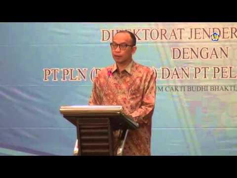 [Event] - DJP Jalin Kerja Sama dengan PLN, BPJS, dan Pelindo