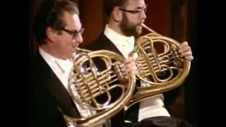 Beethoven Symphony No 1 C major Leonard Bernstein Wiener Philarmoniker