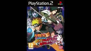 Naruto Shippuden: Ultimate Ninja 5 - Akatsuki Hideout Extended