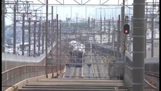485系「宴」りんかい線から京葉線へ