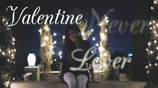 [Official Video] Valentine - Pentatonix (Jessie Ware&Sampha Cover)