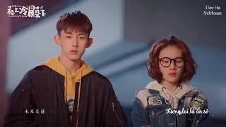 [Vietsub] Star (Chọc phải điện hạ lạnh lùng OST) – Quách Tuấn Thần | Star (惹上冷殿下插曲) - 郭俊辰