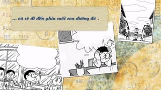 [HD]-Phía cuối con đường-Thùy Chi feat M4U-Doremon