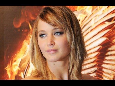 Jennifer Lawrence Slammed For Rape Comment