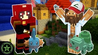 Let's Play Minecraft: Ep. 224 - Pixelmon
