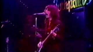 Patti Smith - So You Want To Be A Rock and Roll Star