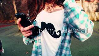 J. randall - History [DL + Lyrics]