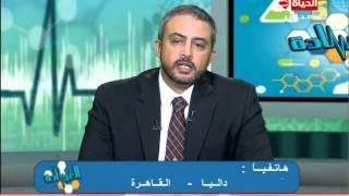 العيادة - د.إسماعيل أبو الفتوح - هل يوجد ضرر من تنشيط التبويض - The Clinic