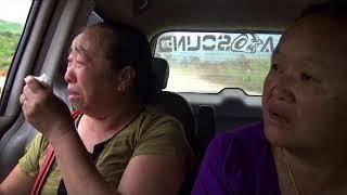 Jame Thao Trip To Laos