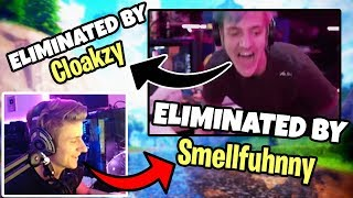 ULTIMATE Fortnite STREAM SNIPERS Compilation! #3