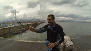 Beber un Chupito de Ginebra en Ginebra