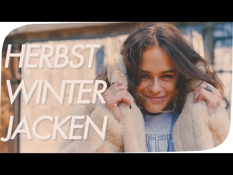 Jacken Lookbook   Winter/ Herbst 2016   AMissMelle   #flipfashion