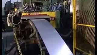 How its Made Kitchen Knives