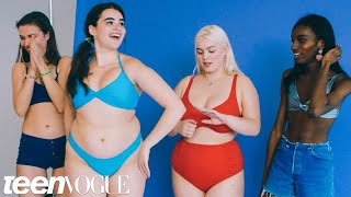 Barbie Ferreira and More Models Talk About Body Image | Teen Vogue