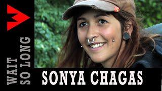 SONYA CHAGAS - Wait So Long (Cover)
