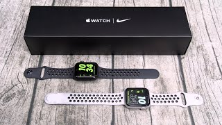 Apple Watch Series 5 Nike Edition - Real Review