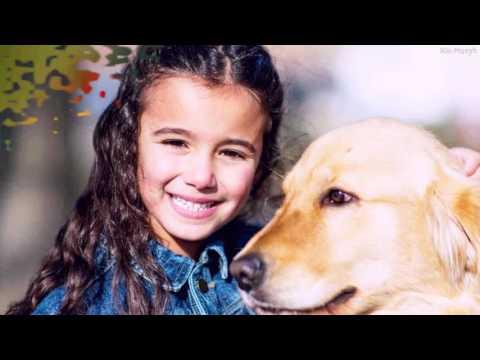 Красивая русская песня о любви и надежде! [ Музыка для детей ● Музыка для души ] видео