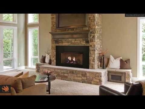 Empire Innsbrook Ventless Gas Fireplace Insert