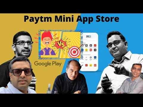 Will Paytm Mini App store make a difference?