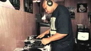 09 Spice 1 - City Streets (Slowed & Chopped) By DJ Yung C