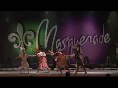 People's Choice // DON'T STOP BELIEVING - Hermitage Dance Academy [W. Memphis, AR]