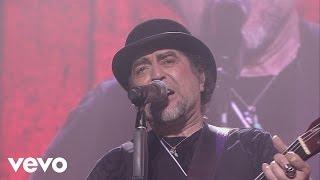 Joaquin Sabina - Noches De Boda (Live)