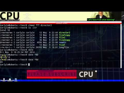 mp4 Code In Unix, download Code In Unix video klip Code In Unix