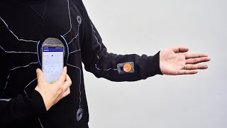 Newswise:Video Embedded nus-develops-smart-suit-wirelessly-powered-by-a-smartphone