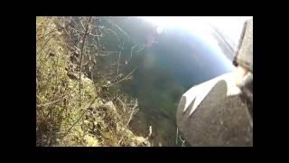 preview picture of video 'Brochet 52cm Saint Gaudens'