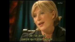 """Marianne Faithfull - """"Dreaming my dreams"""" (bio)"""