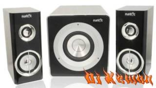 Cleo - zabiore nas (Basto Remix) |  Bass Boosted
