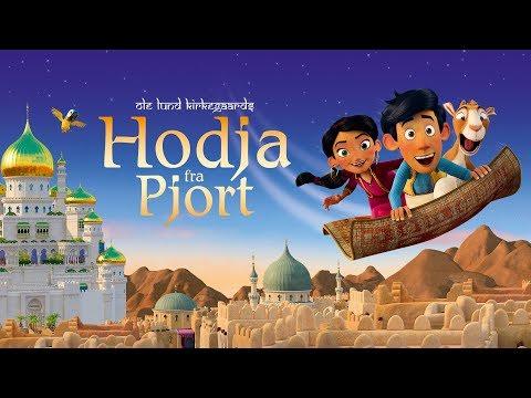 Hodja Fra Pjort (2018) Trailer