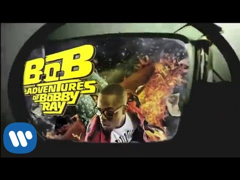 Magic performed by B.o.B; features Rivers Cuomo