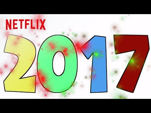 Netflix Has More Fake New Year's Countdowns To Show Your Kids This Year