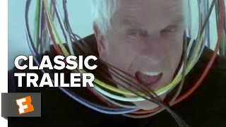 Wrongfully Accused (1998) Official Trailer - Leslie Nielsen Comedy Thriller Movie HD