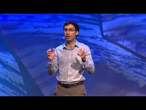 TED Talk - Samuel Cohen: Alzheimers Can Be Cured