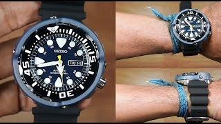 Seiko Prospex SRP653K1 Special Edition Blue 200M - Jam Pria SRP653
