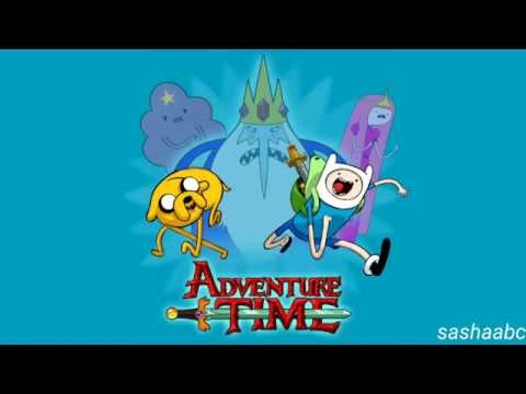 adventure time обзор игры андроид game rewiew android.