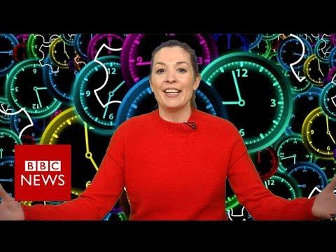 Why do we change the clocks?  - BBC News