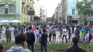 2 мая в Одессе (материалы для следствия)