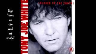 Tony Joe White   Tunica Motel  (HQ)  (Audio Only)