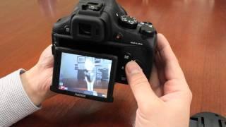 Fuji Guys - Fujifilm X-S1 - Hands on Preview