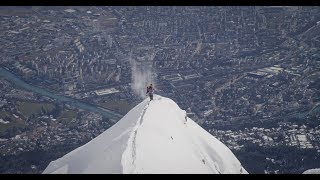 Need inspiration for your next adventure in the Alps This stunning video