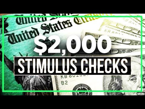 Monthly $2k Checks Petition Nears Record 3 MILLION Signatures