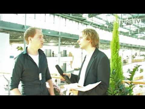 Sehenswert: Hanno von der Decken von tolingo im Interview