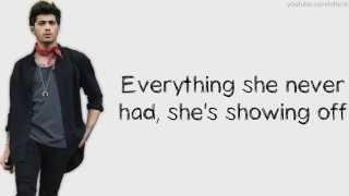One Direction – Night Changes (Lyrics)