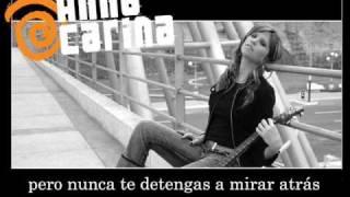 anna carina - punto final (subtitulado HD)