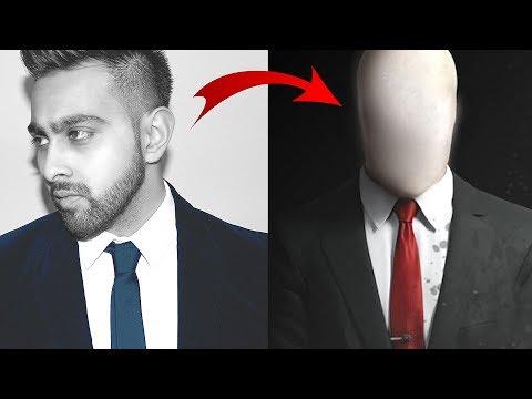 Die Maske für die Person faberlik 0839