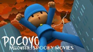 Покойо - Halloween! - Мультики про Хэллоуин для детей