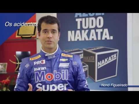 Nonô Figueiredo - Acidentes